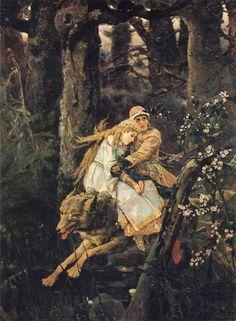 Pre-Raphaelite paintings, love them.