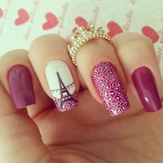 Nail Paris