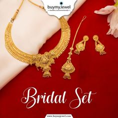 Indian Gold Necklace Designs, Gold Mangalsutra Designs, Pearl Necklace Designs, Gold Ring Designs, Indian Jewelry Sets, Gold Earrings Designs, Gold Jewellery Design, Bridal Jewelry Sets, Bridal Necklace