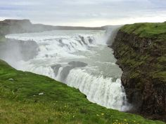 Painting My World: Iceland: Through an Artist's Eyes part 5 Journey around the Golden Circle