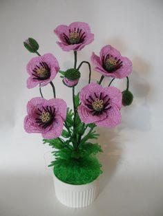 МК - цветы – 888 фотографий