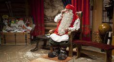 Prawdziwy Św. Mikołaj w swoim domu w fińskiej miejscowości Rovaniemi  www.polskieradio.pl YOU TUBE www.youtube.com/user/polskieradiopl FACEBOOK www.facebook.com/polskieradiopl?ref=hl INSTAGRAM www.instagram.com/polskieradio