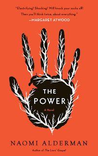 Sassy Peach, Book Blogger: The Power: A Novel