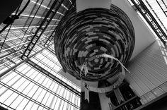 Architecture - At Chiba Japan