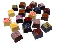 Logózható bonbon - céges ajándék