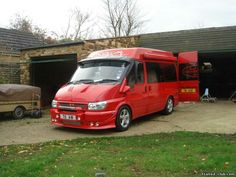 Ford Transit Dually Trucks, Ford Falcon, Ford Transit, Car Ford, Motorhome, Van, Projectors, Costumes, Vehicles