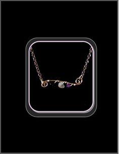 gemstone, healing jewelry, Inner Peace,attract Love,birthstone jewelry | ArtisticCreationsbyRose - Jewelry on ArtFire