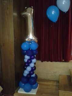 balloon decor for info on rentals in the Rockland county N.Y. area please call 845-538-2618
