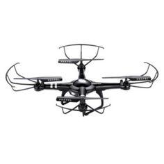 Swift Stream Z 9 Remote Control 12 Camera Drone Black Toys