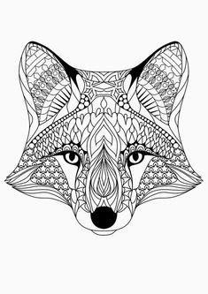 Looking for a Coloriage Mandala Licorne A Imprimer. We have Coloriage Mandala Licorne A Imprimer and the other about Coloriage Imprimer it free. Fox Coloring Page, Printable Adult Coloring Pages, Cool Coloring Pages, Mandala Coloring Pages, Animal Coloring Pages, Coloring Books, Coloring Sheets, Coloring Worksheets, Coloring Pages For Adults