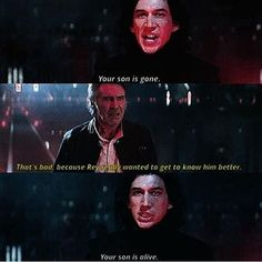 A book featuring Kylo Ren memes and maybe some Reylo stuff as well. … #fanfiction #Fanfiction #amreading #books #wattpad