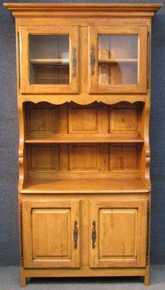 8 best solid oak bookcase images solid oak bookcase large rh pinterest com