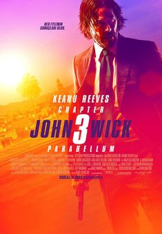Latest Posters Keanu Reeves in John Wick: Chapter 3 – Parabellum Action Movies, Hd Movies, Movies To Watch, Movies Online, Movie Tv, Film Watch, 3 Online, Mail Online, John Wick Film
