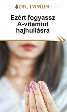 Az A-vitamin a hámsejtek megfelelő anyagcseréjének támogatása által hozzájárul a bőr, a fejbőr, a haj, és a körmök egészségéhez.