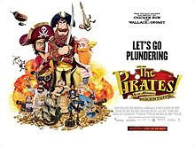 The Pirates! In an Adventure with Scientists! (The Pirates! Band of Misfits)