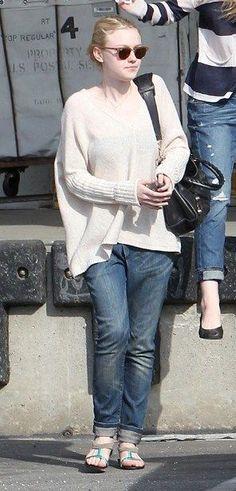 Dakota Fanning Fashion and Style - Dakota Fanning Dress, Clothes, Hairstyle - Page 22