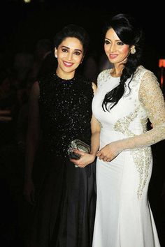 This is one of the most historic rivalries in Bollywood, the intensity of which refuses to die down even today. Sridevi was at the top when Madhuri was climbing her way to superstardom. The latter eventually toppled Sridevi's reign at the BO. The fact that both of them have given their biggest hits with Anil Kapoor made it even worse.