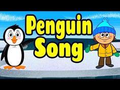 Penguin Song - Fitness & Learning Musical Blast! : The Learning Station Blog