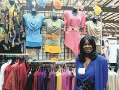 Fashion Market Northern California at the San Mateo Event Center: New Lines and Established Collections