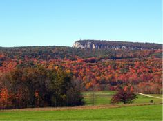 The Top 14 Luxuries of Being a New Paltz Student | Her Campus