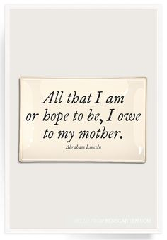 All That I Am Decoupage Glass Tray