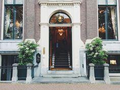 Het Museum Grachtenhuis, Amsterdam