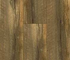 5mm Copper Ridge Oak Click Resilient Vinyl