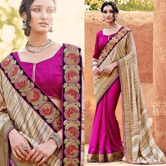 Salwar Kameez: Perfect for party wear.