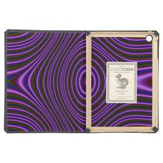 warping multicolored line pattern with some circle in layer in the middle that give this modern geometric pattern an unique looks. You can also Customized it to get a more personally looks. Circle Circle, Ipad Air Case, Line Patterns, Personalized Gifts, Create Your Own, Middle, Colorful, Abstract, Stylish