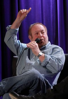 56th GRAMMY Awards Executive Producer Ken Ehrlich shares the secrets to an awesome show during the GRAMMY Museum's An Evening With Ken Ehrlich event on Jan. 14 in Los Angeles