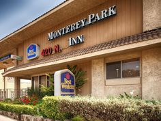 Los Angeles (CA) Best Western Monterey Park Inn United States, North America Stop at Best Western Monterey Park Inn to discover the wonders of Los Angeles (CA). The hotel offers guests a range of services and amenities designed to provide comfort and convenience. Take advantage of the hotel's facilities for disabled guests, Wi-Fi in public areas, car park, business center, restaurant. Non smoking rooms, air conditioning, wake-up service, desk, alarm clock can be found in selec...