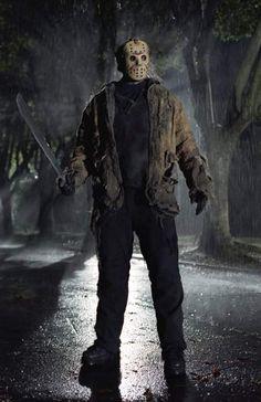 Friday the 13th Freddy vs Jason