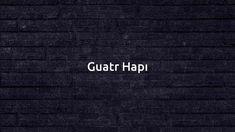Guatr Hapı – BitkiselDestek.com Lettering, Logos, Grip, Movie Posters, Gluten, Logo, Film Poster, Drawing Letters, Billboard