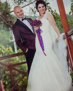 Balık gelinlik bridal gelin çiçeği gelinlik damat
