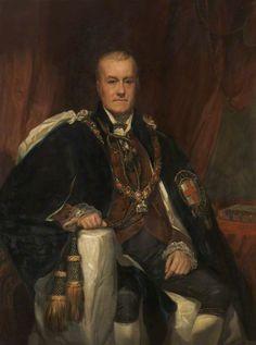 George John Spencer, 2nd Earl Spencer, K.G. (1758-1834).