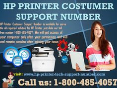 Are you currently looking for the best and most reliable laser printer for your small business office? In the event that you've at any point encountered an unyielding printer in an office put; you know precisely how disappointing it can be. Your office can be a wonderful, easy-going Friday or a tumultuous Monday bad dream. Visit: www.hp-printer-tech-support-number.com