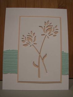 FS312 Blushing Flowers by suen - Cards and Paper Crafts at Splitcoaststampers