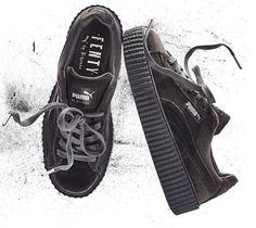 puma sneaker von rihanna