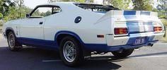 Ford XC Cobra