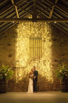The Normans. North Yorkshire wedding venue in the UK. Barn rustic unique wedding venue inspiration. British wedding venue & reception.