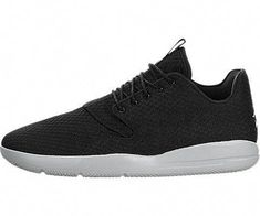 84ddeee20 Jordan Eclipse Men s Basketball Shoes Black Wolf Grey (9.5 D(M) US