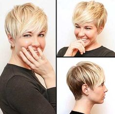 pixie hairstyles 2015 - Google Search