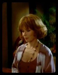 """Lee Grant in """"The Spell"""", 1977 Lee Grant, American Actress, Disney Characters, Fictional Characters, Hollywood, Actresses, Disney Princess, Style, Female Actresses"""