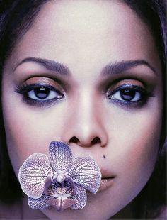 Janet Jackson, Discipline Era by Michelangelo Di Battista. Jackson Family, Janet Jackson, Michael Jackson, Beautiful Black Women, Amazing Women, Beautiful Eyes, Divas, Gary Indiana, Pokemon