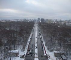 Tiergarten - Berlim