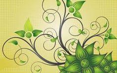 desenho de folhas - Pesquisa Google