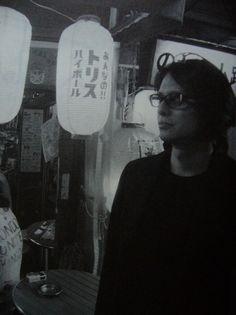 Atsushi Sakurai aka the musical love of my life