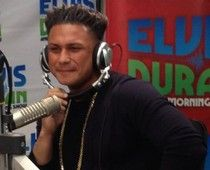 Pauly D's first single off upcoming album to hit itunes 3/29 #paulyD #music #jerseyshore #thepaulydproject