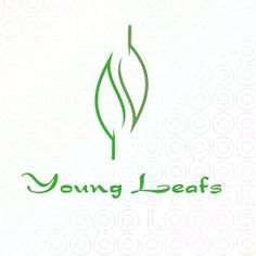 A place for graphic designers to discuss work and life. Leaf Logo, Logo Design, Graphic Design, Fitness Logo, New Leaf, Logo Ideas, Personal Branding, Artsy Fartsy, Feathers