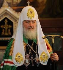 """Kirill: """"La persecuzione dei cristiani è un genocidio""""."""